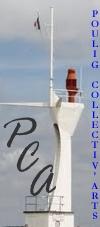 Les Poulig'Arts – biennale des artistes territoriaux – 25 et 26 octobre au Pouliguen (44)