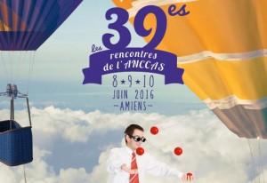 Les Actes des 39es Rencontres de l'ANCCAS à Amiens !