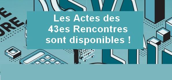 43 acts dispo